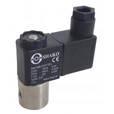 Shako 2/2 Solenoid Valve HA1
