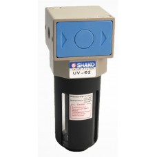 Shako Vacuum Filter UV