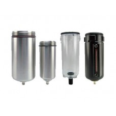 Shako Filter & Lubricator Bowls ZG
