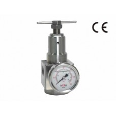 Shako Stainless Regulator USR02~04