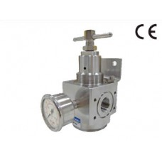 Shako Stainless Regulator USR06~08