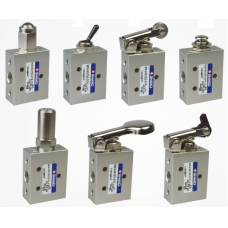Shako 5/2 Mechanical valve MSV40152