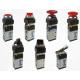 Shako 5/2 Hand Control Valves MSV8652