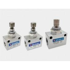 Shako speed control valve SV