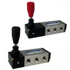 Shako 5/3 Hand Control Valve TSV8753