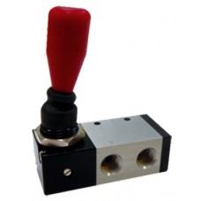 Shako 3/2 Hand Control Valve TSV9832
