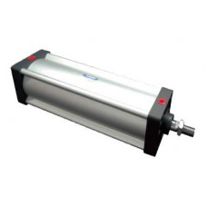Double Acting 125mm ISO6431 standard cylinder IC125