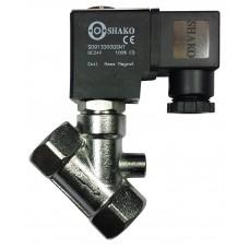 Shako 2/2 Y Type Solenoid Valve SPUY220